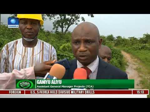 Niger State To Site N20Bn Power Sub-Station In Gurara LGA