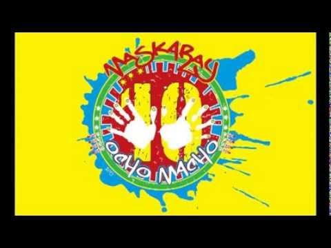 Ocho Macho feat. KRSA - Maskaray