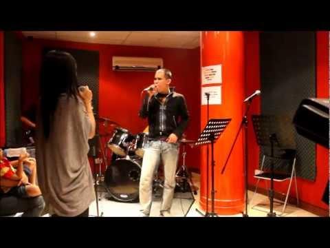 Tangisan Marhaenis - Merah Mentor 4 ft. Scha Aina