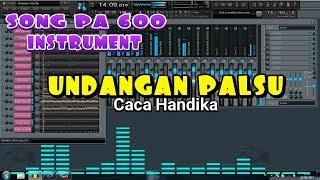 Undangan Palsu - Dangdut FL Studio Korg PA 600