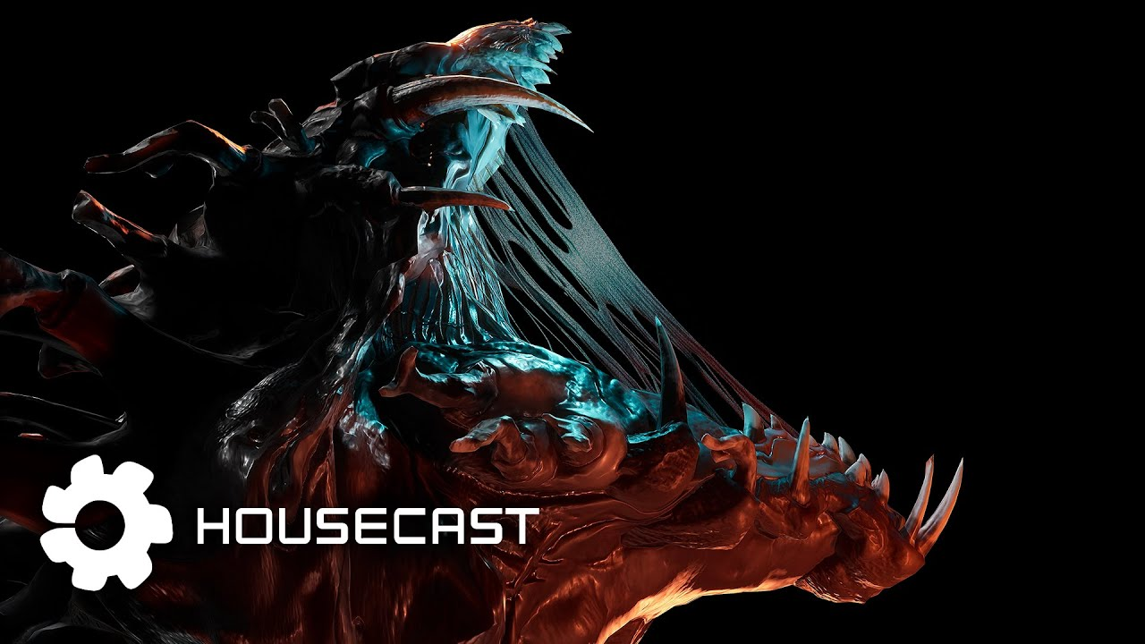 housecast housemarque episodio 3