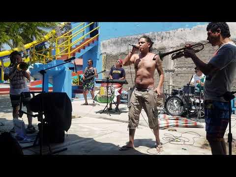 Iguana Reggae Rock 2- Torneo De Frisbee 2019