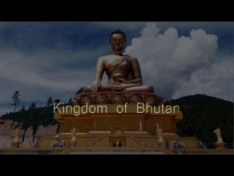 Magnificent Bhutan