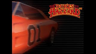 PSX Longplay [459] The Dukes of Hazzard: Racing for Home