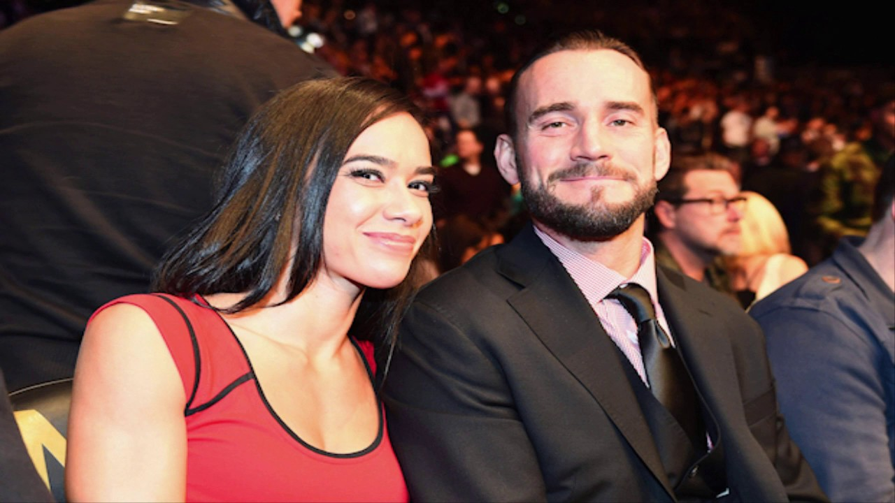 Who Is Dating Who In Wwe 2018