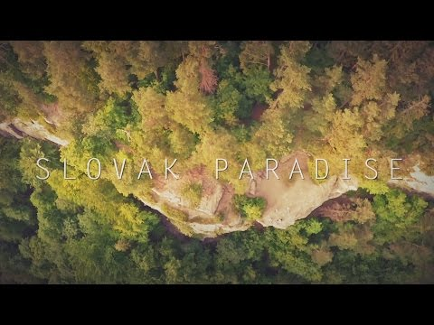 Slovak Paradise - Now its your turn!