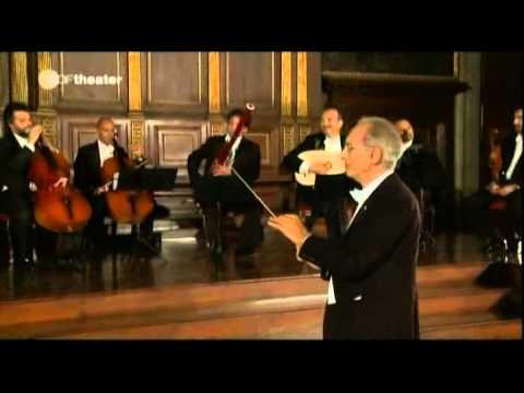 VIVALDI Flute Concerto No  3 in D major, RV 428 Il gardellino I Solisti Veneti Orq D° Claudio Scimon