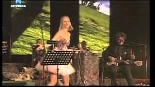 Jelena Rozga ft. Goran Bregovic - Nirvana (Live - Sa So Mange '13)