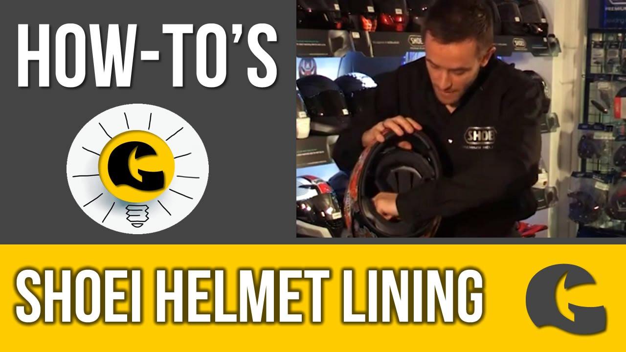 Shoei Raid ll Motorcycle Helmet Review - YouTube