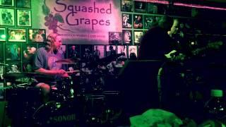 The Doug Webb Group feat. Danny Carey(Danny Carey playing with The Doug Webb Group at a jazz house in Ventura, ca., 2015-09-15T03:57:29.000Z)