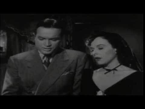 The Ghost Breakers (1940) - Trailer
