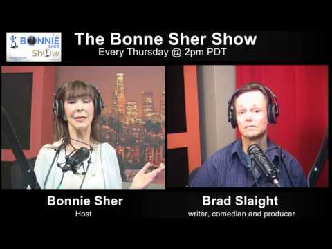 The Bonnie Sher Show- Boomer Life 11-05-15