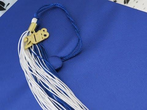 2018 Graduation Ceremony - Carolina Baptist Academy