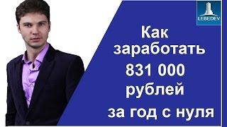 Как заработал 831 тысячу рублей с нуля ученик Евгения Лебедева на инвестициях в новостройки.mp3