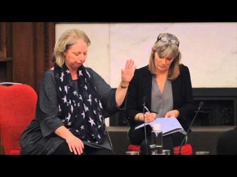 Hilary Mantel and Fay Weldon: The Courage of Women Writers
