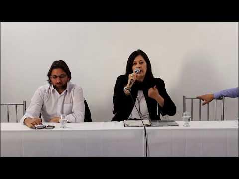 Desembargadora Beatriz Renck   Presidente do Tribunal Regional do Trabalho da 4ª Região RS