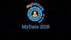 Lukas Keller - Value Creation Opportunities from Energy Data - MyData 2018