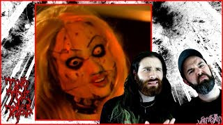 Lordi - I Dug a Hole in the Yard for You -  REACTION