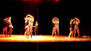 2º Congreso Internacional de Salsa Guarachero ~ Asokere (Uruguay)