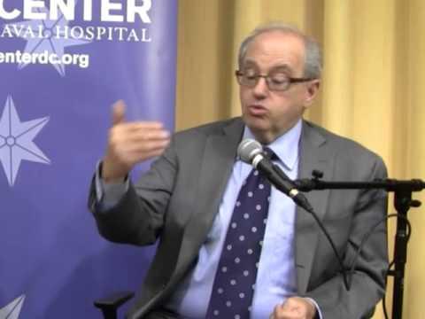Norman Ornstein Diagnoses America's Political Dysfunction
