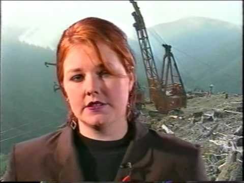 Green Party Election Broadcast 17 April 1997