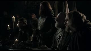 Робб Старк - Король Севера
