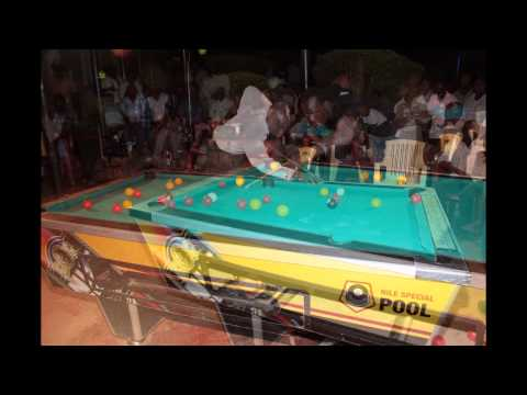 Eastern Uganda Nile Special Pool Championship Photos