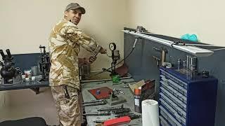 ремонт дизельных форсунок