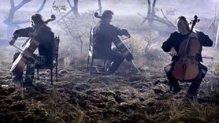 Apocalyptica-Bittersweet Feat Lauri Ylönen & Ville Valo