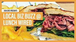 The Perfect Meal Catered - Lunch Wire Denver | Local Biz Buzz | OCN Eats