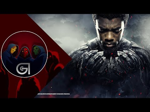 Black Panther Movie Review (Spoilers)