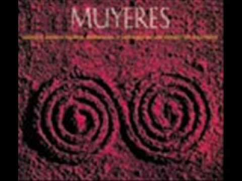 Corri corri (Arenas, Cabrales) - Muyeres