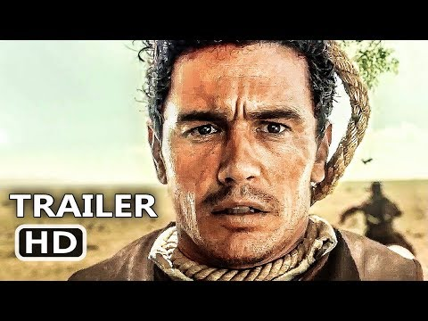 THE BALLAD OF BUSTER SCRUGGS   2018 James Franco, Liam Neeson, Netflix Movie HD