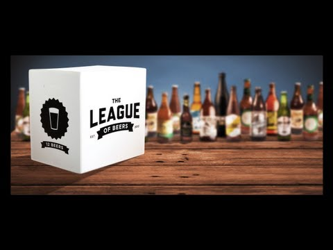 League of Beers: Selling craft beer online with WordPress