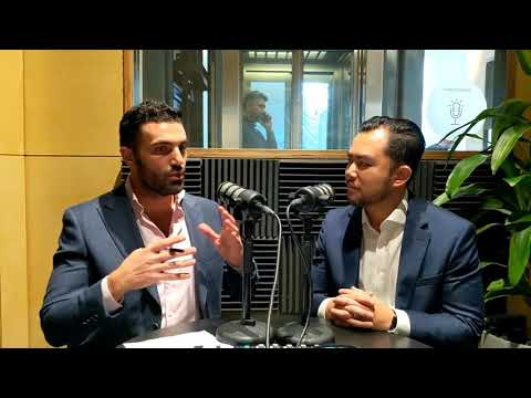 #1 Ethical Investing with Michael Sik