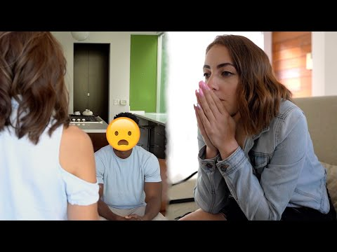 Will Her Boyfriend Trade Her for Another Girl!?!?! (Gold Digger Test)