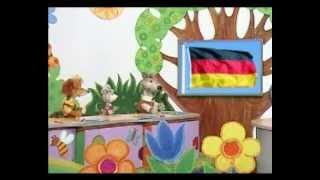 География 49. Германия — Шишкина школа