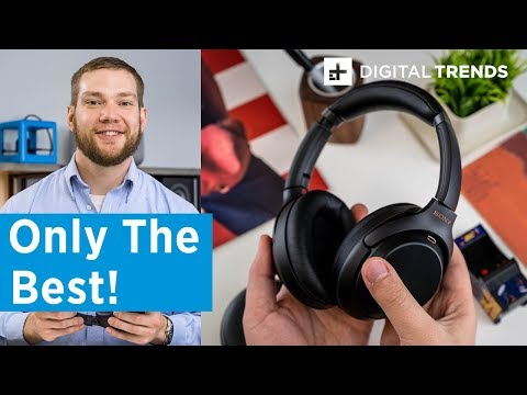 Best Headphones 2019 | Sony, Jabra, Airpods