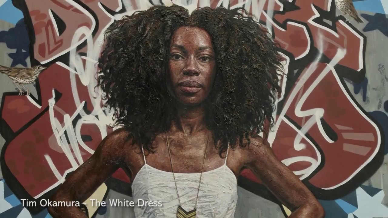 Tim Okamura | Interesting People | The Painter Part 2