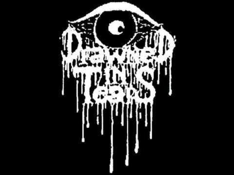 Drawned in Tears - Deep [Full Demo] 1996