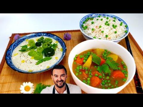 tous-en-cuisine-#62---je-teste-le-curry-de-lÉgumes-japonais-et-la-sauce-tzatziki-de-cyril-lignac-!
