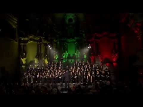 Moon River - Bel Canto Choir Vilnius