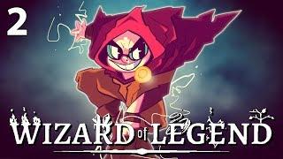 Wizard of Legend - Northernlion Plays - Episode 2