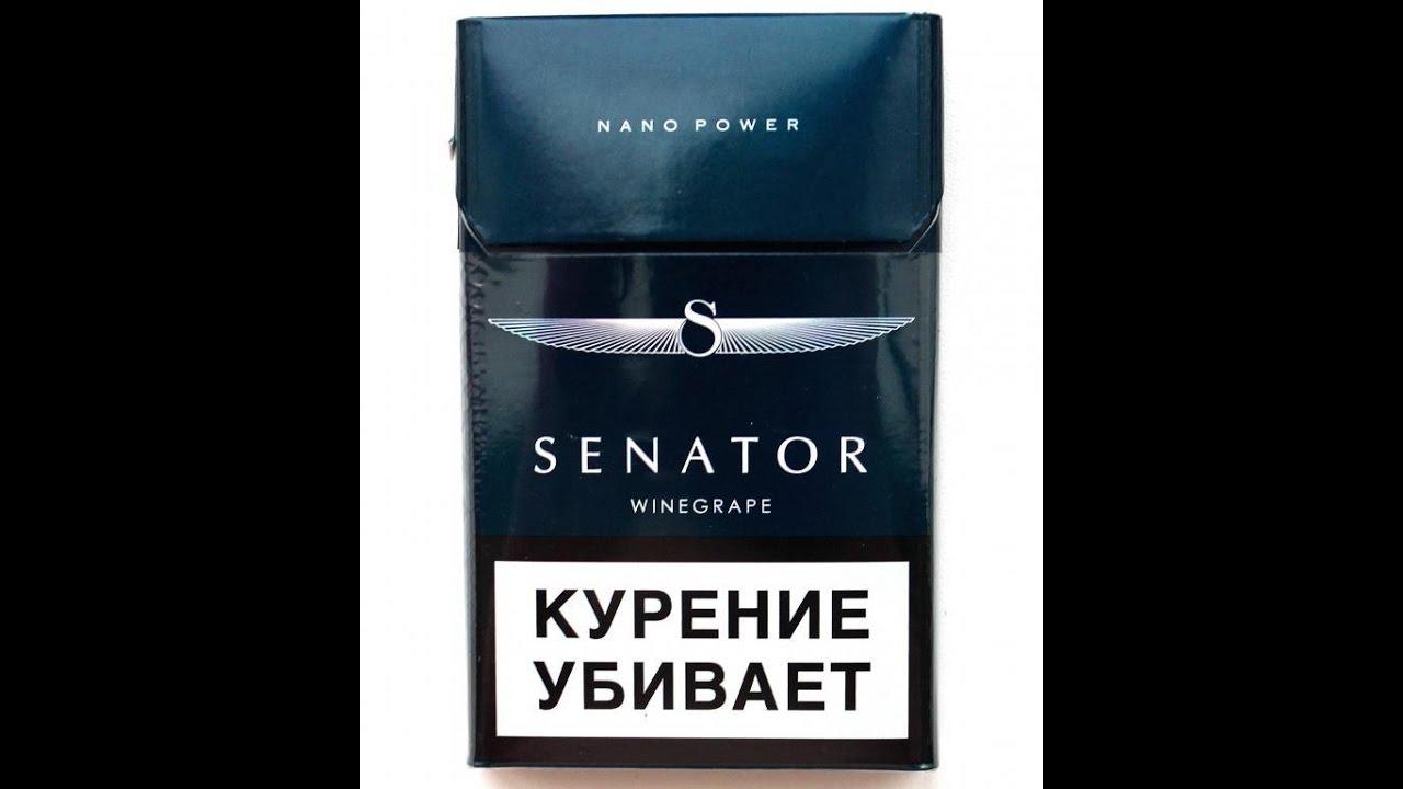 Сигареты senator supreme nano power купить магазин табачных изделий сайт