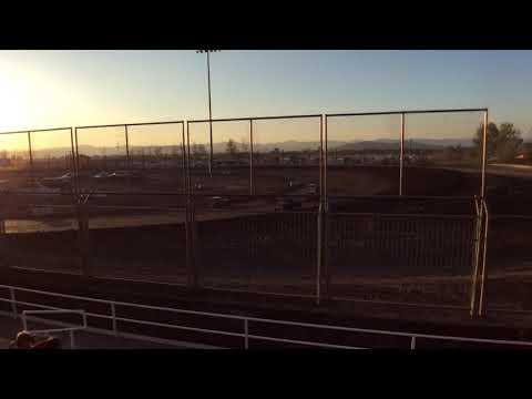 So. Speedway 9-2-18 SODCA Heat 2