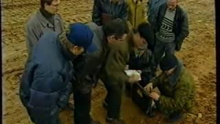 Чисто российское убийство 1998
