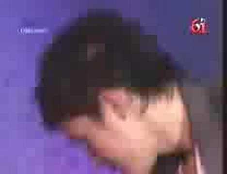 Dirly - Pelangi di Matamu (Indonesian Idol 3)