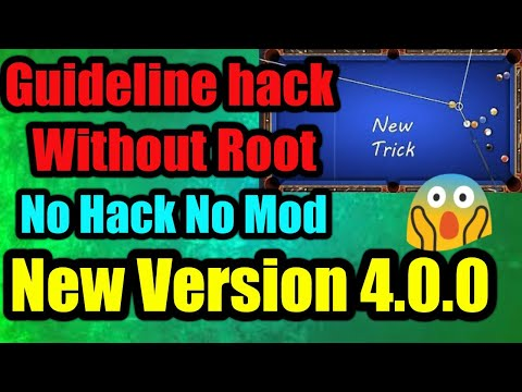 WN - how to hack 8ball pool long line no xmodgames and jailbreak