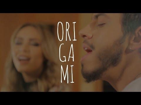 Origami música autoral - MAR ABERTO