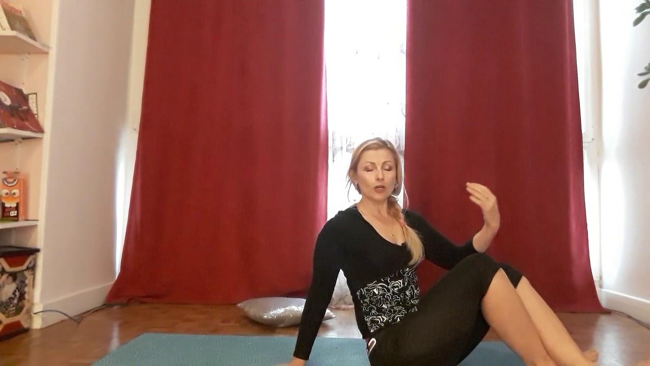 exercitii pentru limfa)